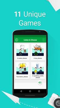 Learn English - 5000 Phrases screenshot 3