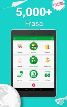 Belajar Bahasa Slovak - 5000 Frasa syot layar 16