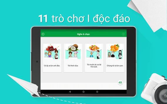 Học Tiếng Slovak – 5000 Cụm từ ảnh chụp màn hình 11