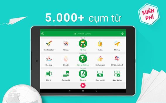 Học Tiếng Slovak – 5000 Cụm từ ảnh chụp màn hình 8