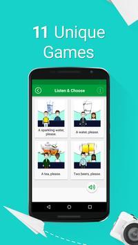 Learn Spanish - 5000 Phrases screenshot 3