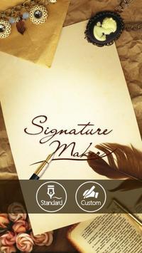 Best Signature Maker App screenshot 1