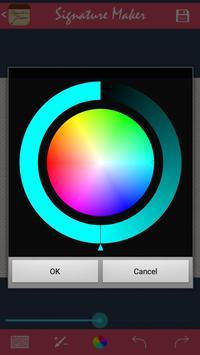 Best Signature Maker App screenshot 2