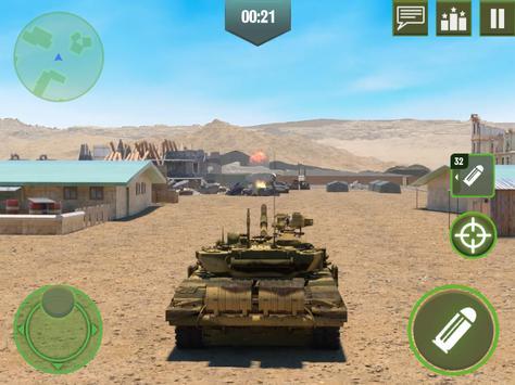 War Machines screenshot 3