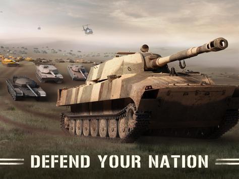 War Machines الملصق