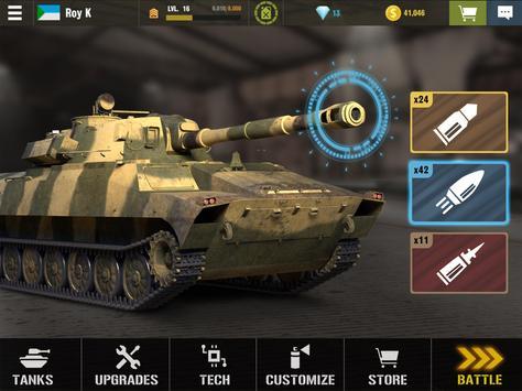 War Machines screenshot 7