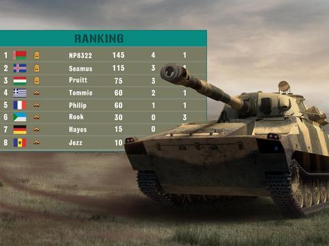 War Machines تصوير الشاشة 9