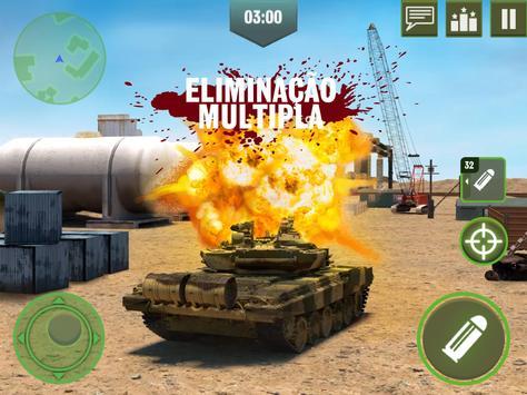 War Machines imagem de tela 1