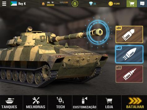 War Machines imagem de tela 2