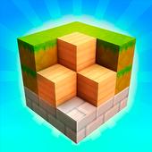Block Craft 3D icon