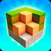 Block Craft 3D أيقونة