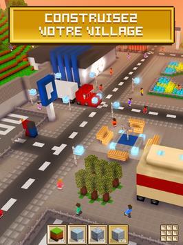 Block Craft 3D capture d'écran 16