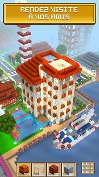 Block Craft 3D capture d'écran 2