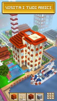 2 Schermata Block Craft 3D