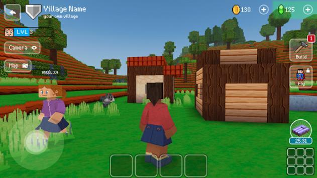 Block Craft 3D screenshot 5