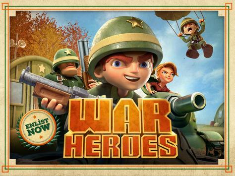 War Heroes screenshot 13