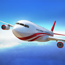 APK Flight Pilot Simulator 3D Free
