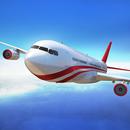 Flight Pilot: Jogo de Avião - Simulator Grátis APK