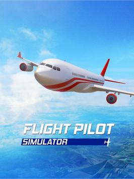 Flight Pilot imagem de tela 4