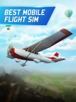 Flight Pilot screenshot 1