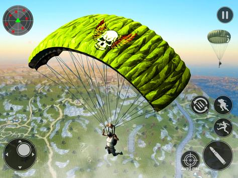 FPS Commando Shooter 3D - Free Shooting Games screenshot 12