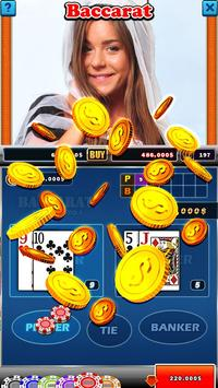 Hot Model Casino Slots : Sexy Slot Machine Casino screenshot 22