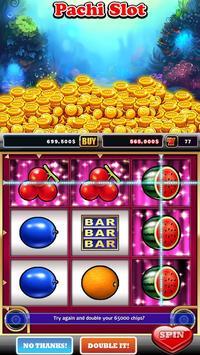Hot Model Casino Slots : Sexy Slot Machine Casino screenshot 23