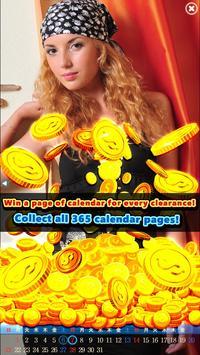 Hot Model Casino Slots : Sexy Slot Machine Casino screenshot 2