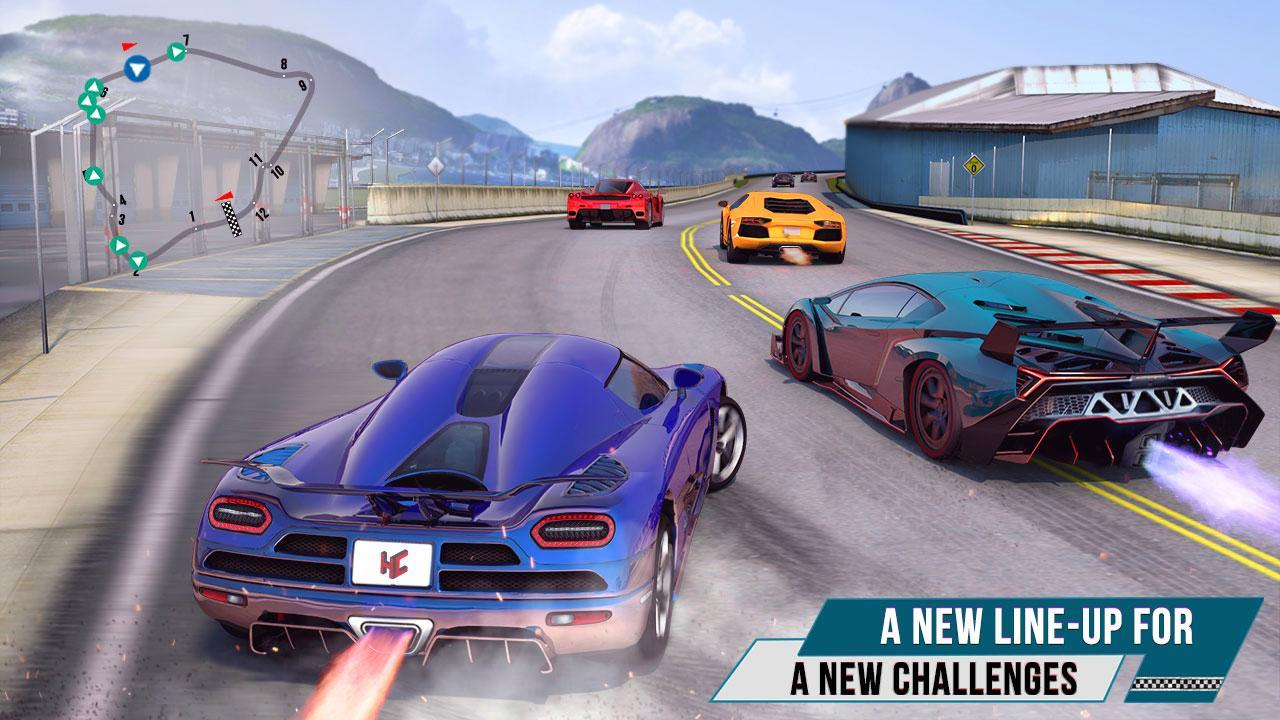 Turbo Drift 3d Car Racing Games For Android Apk Download