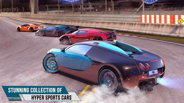 Turbo Drift Race 3d : New Sports Car Racing Games