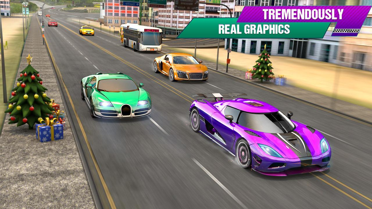 Crazy Car Traffic Racing Games 2020 New Car Games For Android Apk Download
