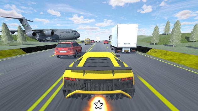 Racing Stars تصوير الشاشة 4