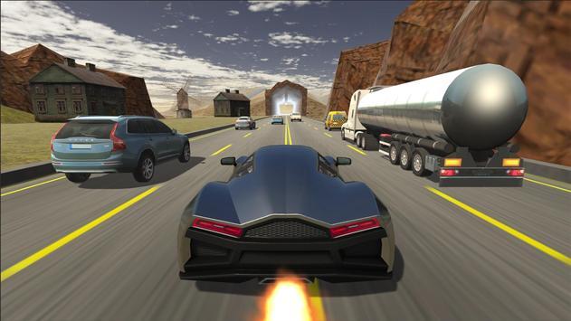 Racing Stars تصوير الشاشة 10