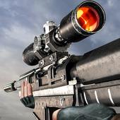 スナイパー3Dアサシン:無料射撃ゲーム アイコン