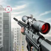Sniper 3D: Fun Offline Gun Shooting v3.27.1 (Modded)