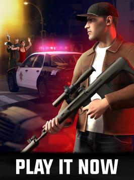 Sniper 3D تصوير الشاشة 10