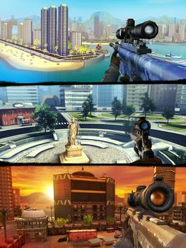 Sniper 3D imagem de tela 12