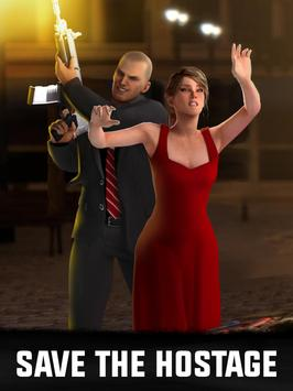 Sniper 3D imagem de tela 16