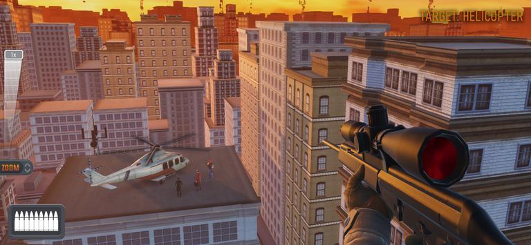 Sniper 3D Screenshot 5