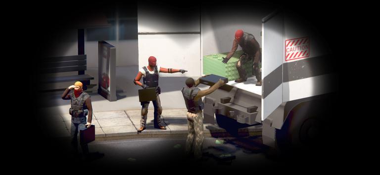 Sniper 3D screenshot 1