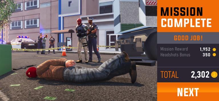 Sniper 3D Screenshot 9