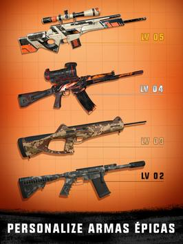 Sniper 3D imagem de tela 21