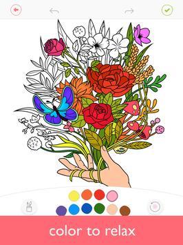 Colorfy capture d'écran 10