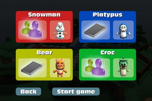 Ludo 3D screenshot 11