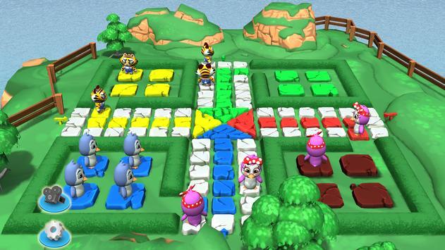 Ludo 3D screenshot 14