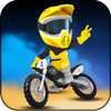 Bike Up! ikona