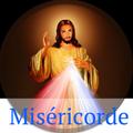 Prières à la Miséricorde Divine