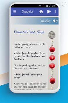 Prières et Neuvaine à Saint Joseph screenshot 3