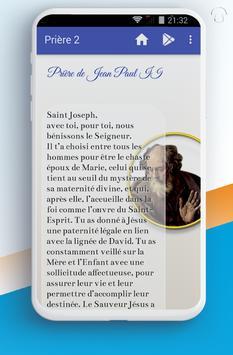 Prières et Neuvaine à Saint Joseph screenshot 5