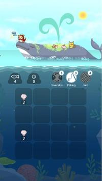 2048 Kitty Cat Island Screenshot 3